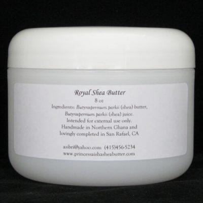 Royal Shea Butter 8oz_resize
